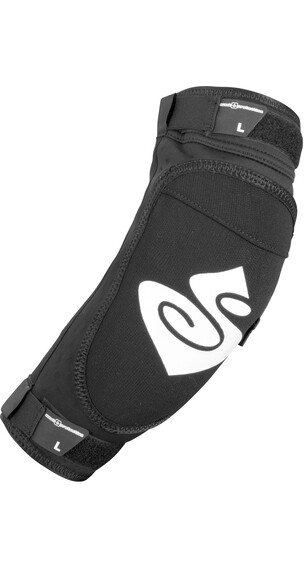Sweet Protection Bearsuit Elbow Pads True Black
